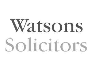 Watsons Solicitors (in Warrington) Logo